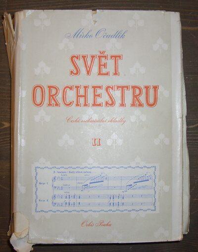 Svět orchestru II.