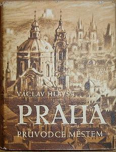 Praha, Průvodce městem