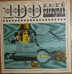100letý kalendář
