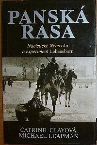 Panská rasa, Nacistické Německo a experiment Lebensborn