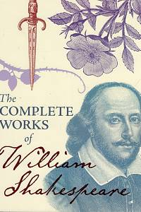 106256. Shakespeare, William – The Complete Works of William Shakespeare (2016)