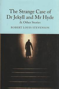 112705. Stevenson, Robert Louis – The Strange Case of Dr Jekyll and Mr Hyde & Other Stories
