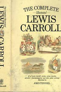 106461. Carroll, Lewis – The Complete Illustrated Lewis Carroll