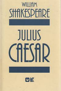 113118. Shakespeare, William – Julius Caesar (2008)