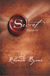 113385. Byrne, Rhonda – The Secret - Tajemství