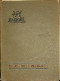Ve jménu demokracie