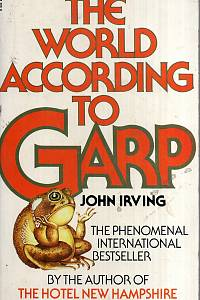 120232. Irving, John – The World According to Garp