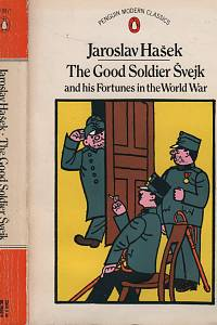 1440. Hašek, Jaroslav – The Good Soldier Švejk and His Fortunes in the World War (1987)