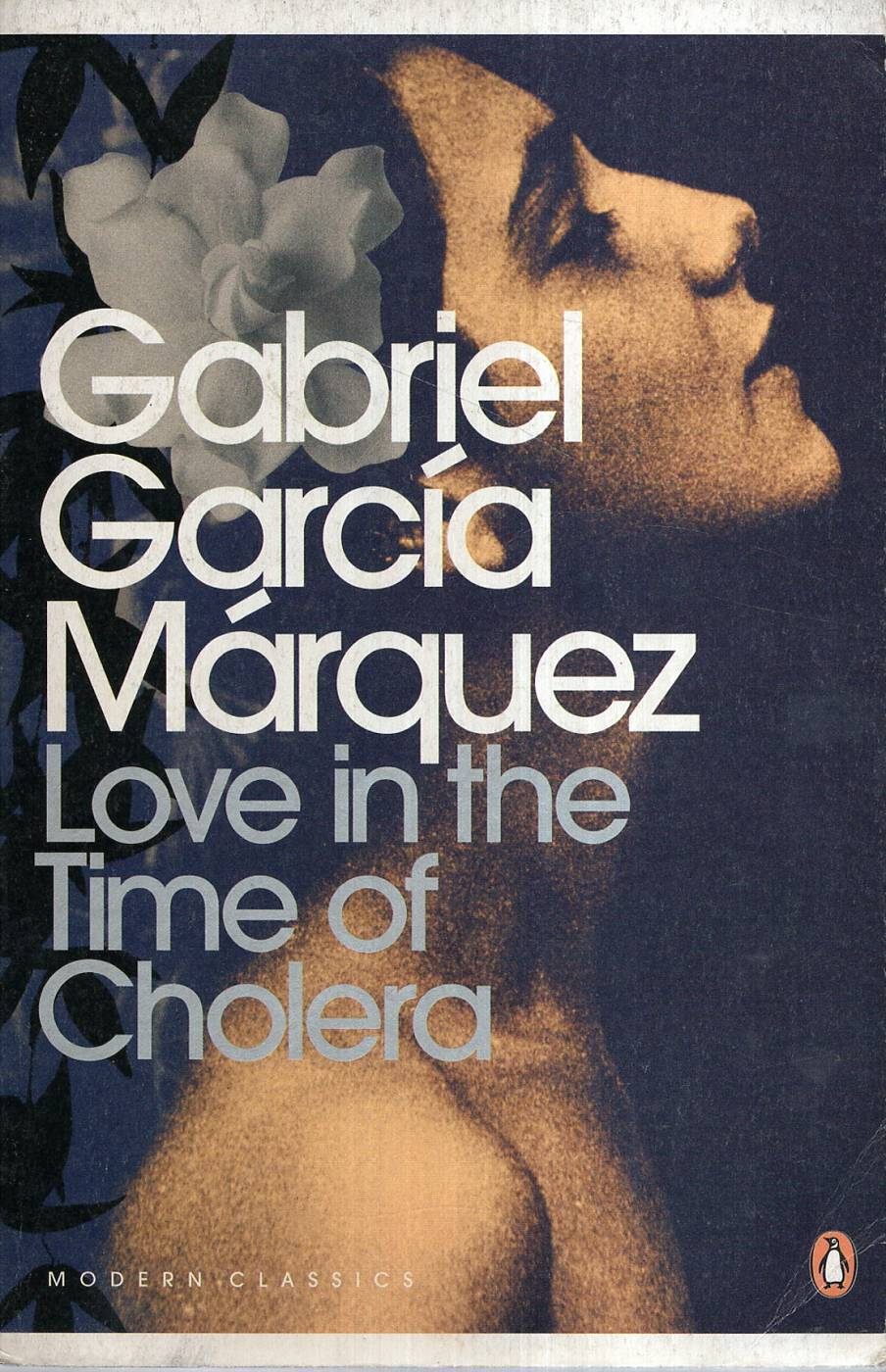 Márquez, Gabriel García – Love in the Time of Cholera
