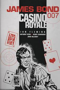117255. Fleming, Ian / Hern, Anthony / Gammidge, Henry / McLusky, John – James Bond 007 - Casino Royale (2008)