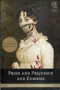 121157. Austen, Jane / Grahame-Smith, Seth – Pride and Prejudice and Zombies