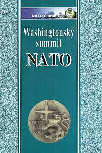 72818. Matějka, Dobroslav – Washingtonský summit NATO