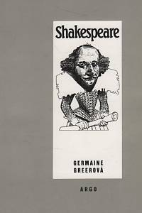 75559. Greerová, Germaine – Shakespeare