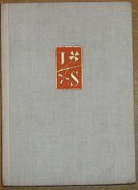 Milostná píseň, Vybrané básně (sign.)
