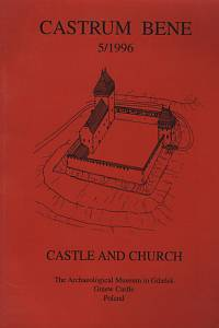 123561. Castrum Bene 5 - Castle and Church