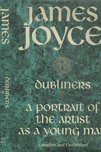 119543. Joyce, James – Dubliners / A Portrait of the Artist as a Young Man (1992)