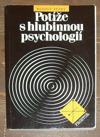 Potíže s hlubinnou psychologií