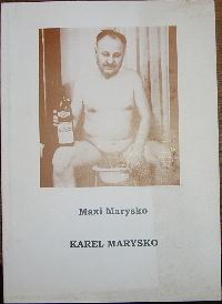 Karel Marysko (podpis)