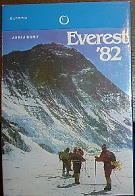 44924. Rost, Jurij – Everest '82