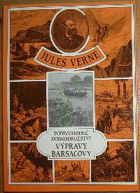 Podivuhodná dobrodružství výpravy Barsacovy