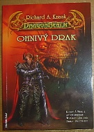 47642. Knaak, Richard A. – Dragon Realm - Ohnivý drak