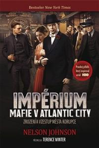 Impérium - Mafie v Atlantic City (bez obálky)