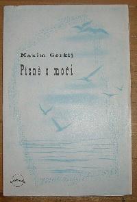 Písně o moři, Výbor z lyrických próz