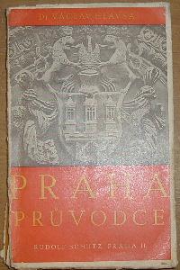 Praha - průvodce