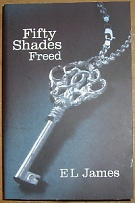 2397. James, E. L. – Fifty Shades Freed
