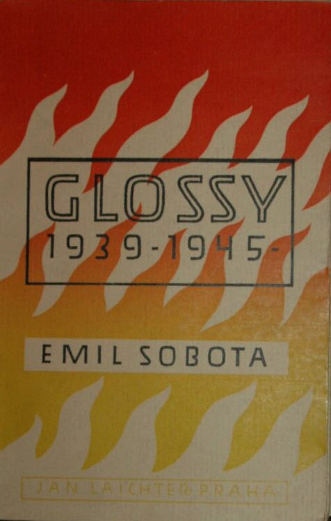 Glossy 1935 - 1945