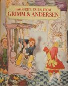 1637. Favourite Tales from Grimm & Andersen