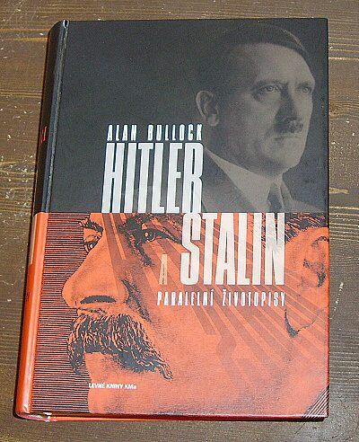 Hitler a Stalin. Paralelní životopisy
