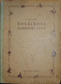 Nosáčkova dobrodružství (Pinocchio)