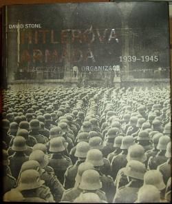 Hitlerova armáda, Vojáci, výzbroj a organizace (1939-1945)