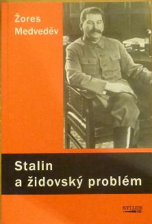 Stalin a židovský problém, Nová analýza