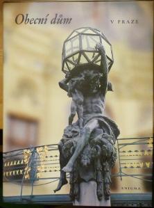 Obecní dům v Praze, Historie a rekonstrukce