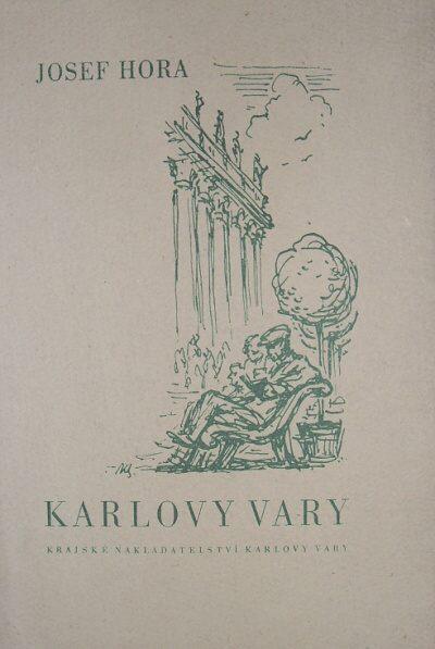 Karlovy Vary (Fejeton z roku 1927)