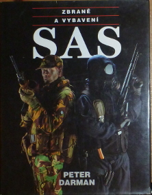 SAS - Zbraně a vybavení