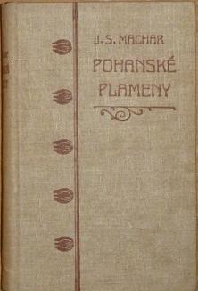 Pohanské plameny (1907-1911)