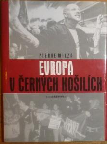 Evropa v černých košilích