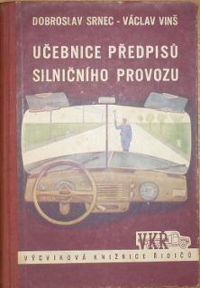 Učebnice předpisů silničního provozu