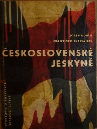 Československé jeskyně, Turistické zajímavost ČSSR