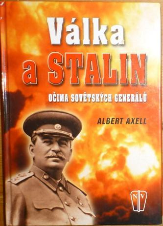 Válka a Stalin očima sovětských generálů