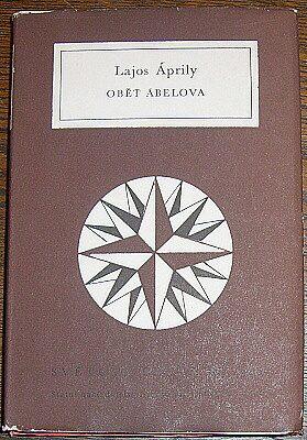 Oběť Ábelova (340)