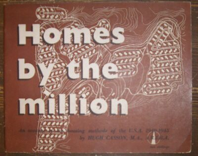 Homes by the million