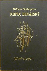79031. Shakespeare, William – Kupec benátský