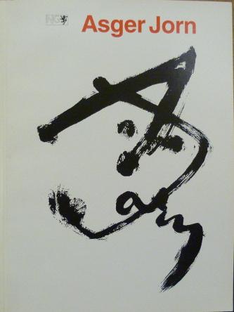 Asger Jorn - Grafické dílo
