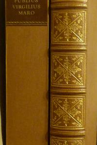 11111. Ogilby, John / Maro, Publius Vergilius – The Works of Publius Virgilius Maro. Translated, adorned with Sculpture, and illustrated with Annotations