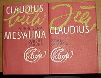 Claudius bůh a jeho žena Messalina / Já, Claudius (1985)