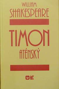 81761. Shakespeare, William – Timon Aténský